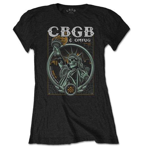 Image of T-shirt CBGB 283242
