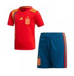 fu-balltrikot-set-fur-kinder-spanien-fussball-2018-2019-home
