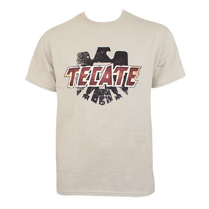 t-shirt-tecate-beer-fur-manner