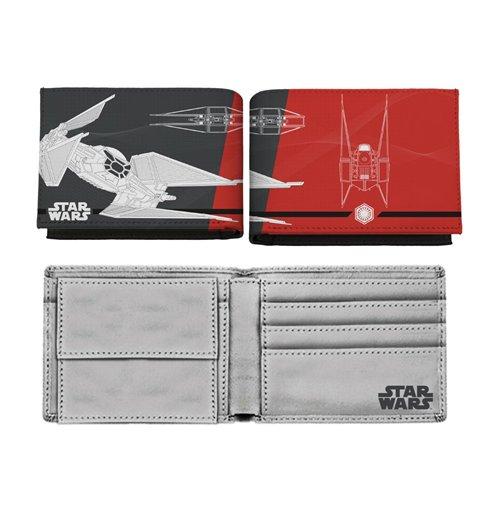 Image of Portafogli Star Wars 283837