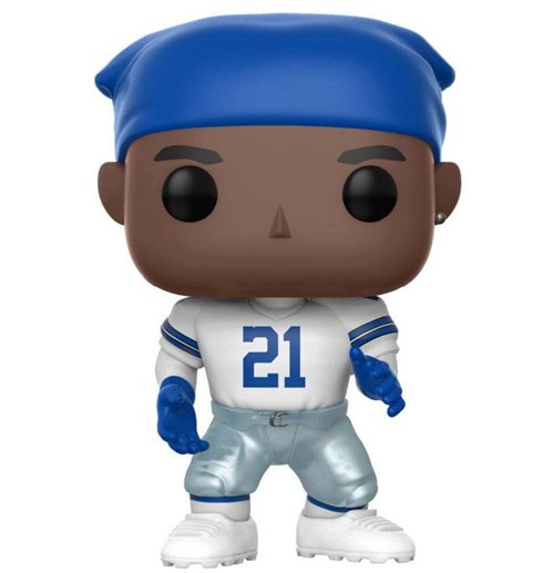 Image of Action figure NFL 283864