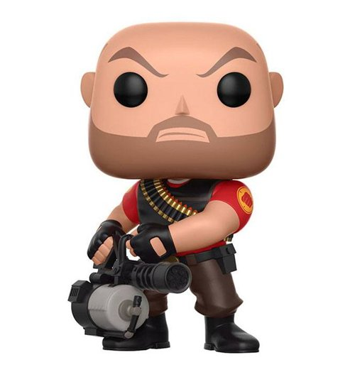 Image of Action figure Team Fortress 283876