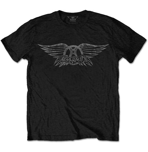 Image of T-shirt Aerosmith 283925