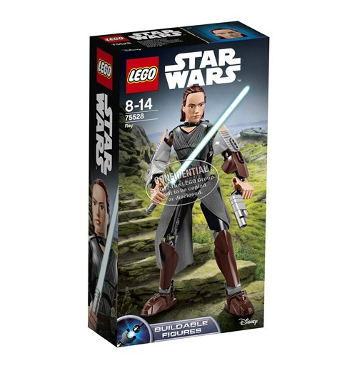 Image of Lego 75528 - Star Wars - Rey