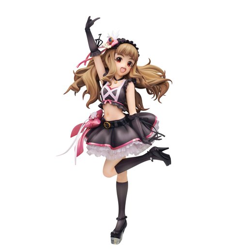 Image of Action figure The Idolmaster Cinderella Girls 284006