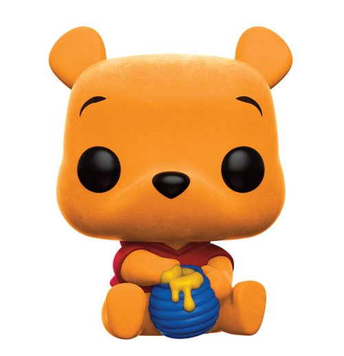 Image of Action figure Winnie The Pooh 284288