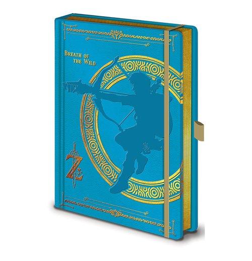 Image of Agenda The Legend of Zelda 284289