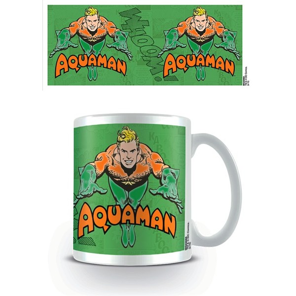 Image of Tazza Mug Aquaman MG23065
