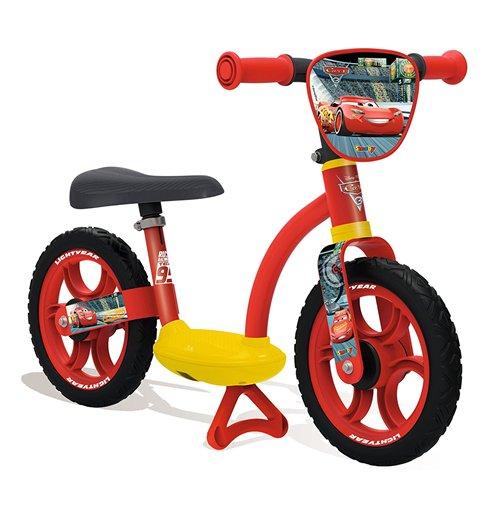 Image of Cars 3 - Prima Bici Senza Pedali