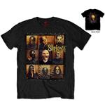 t-shirt-slipknot-284604, 19.99 EUR @ merchandisingplaza-de
