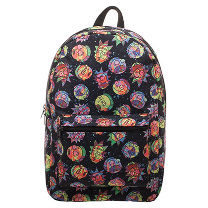 rucksack-rick-and-morty-cosmic