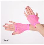 handschuhe-netz-kurz-rosa