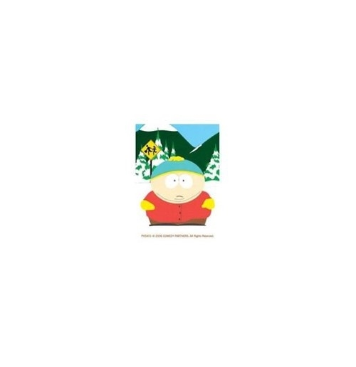 Image of South Park - Cartman (Portachiavi)