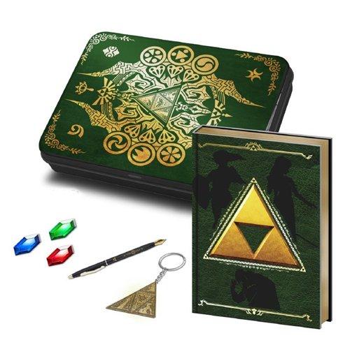 Image of Agenda The Legend of Zelda 284984