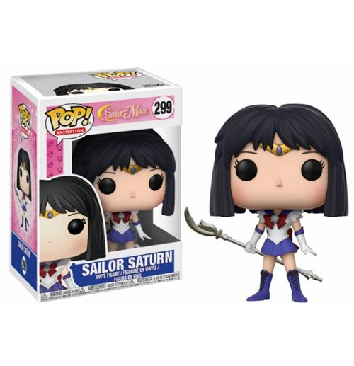 Image of Action figure Sailor Moon 285024