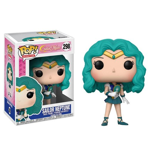 Image of Action figure Sailor Moon 285025