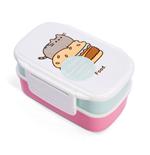 pusheen-lunchbox-set