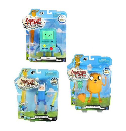 Image of Action figure Adventure Time 285057