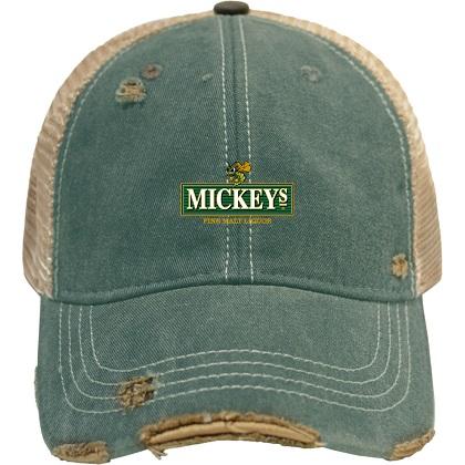 kappe-mickey-s