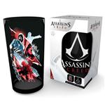 Assassin's Creed verre Premium Assassins