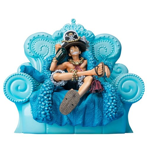 Image of Action figure One Piece 285359