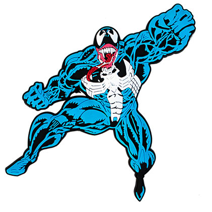 magnet-venom