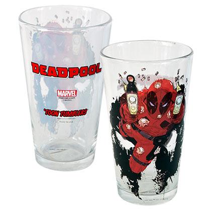 Image of Bicchiere Daredevil
