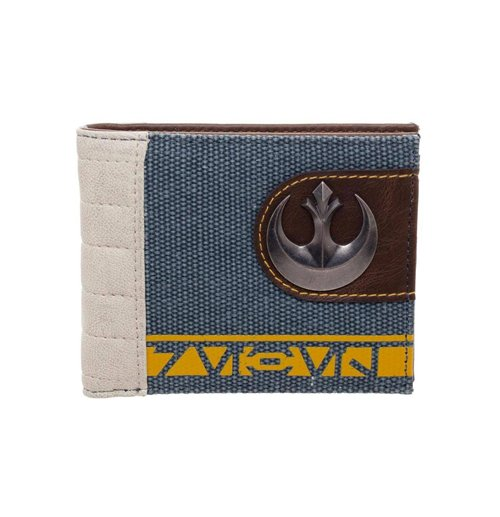 Image of Portafogli Star Wars 286044