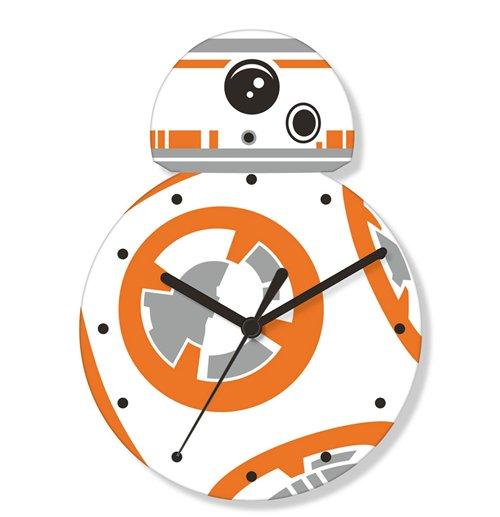 Image of Orologio da parete Star Wars 286048