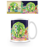 rick-and-morty-tasse-portal