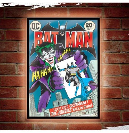 Quadro Batman 286334