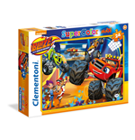 puzzle-blaze-and-the-monster-machines-286388
