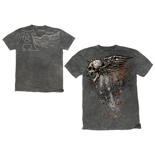 Image of T-shirt Alchemy 286634