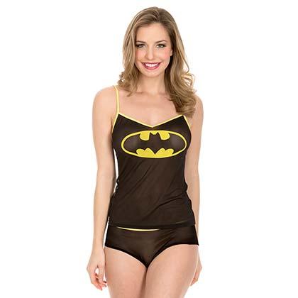 Image of Intimo Batman da donna