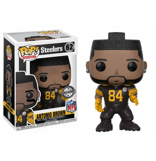 Image of Action figure NFL 287033