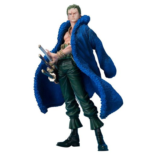 Image of Action figure One Piece 287483