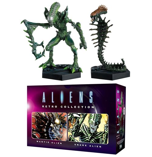 Image of Action figure Alien 287527