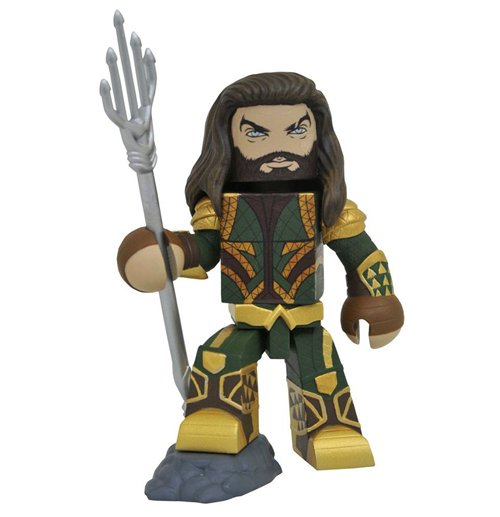 Image of Action figure Aquaman 287582