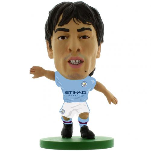 Image of Action figure Manchester City 287676