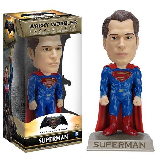 Image of Superman (Bobble-Head)