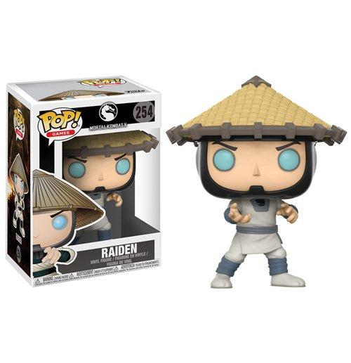 Image of Action figure Mortal Kombat 287742