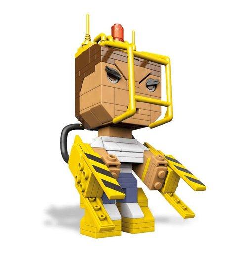 Image of Lego e MegaBloks Alien 287802
