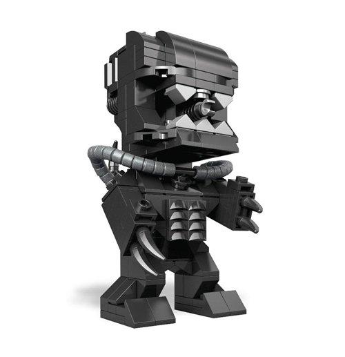 Image of Lego e MegaBloks Alien 287803