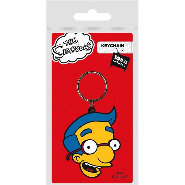 Chaveiro Os Simpsons 288092