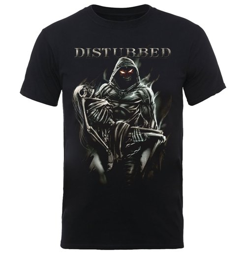 Image of T-shirt Disturbed 288248
