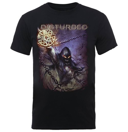 Image of T-shirt Disturbed 288250