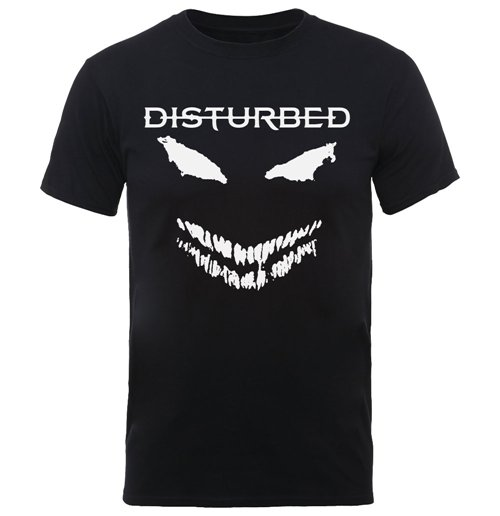 Image of T-shirt Disturbed 288253