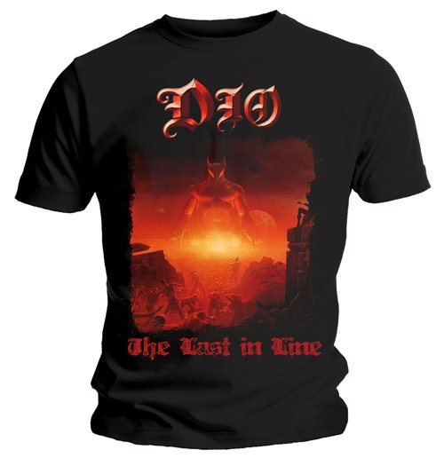 Image of T-shirt Dio 288254
