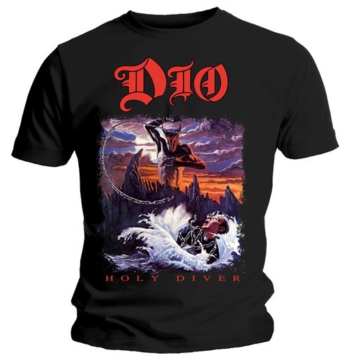Image of T-shirt Dio 288255