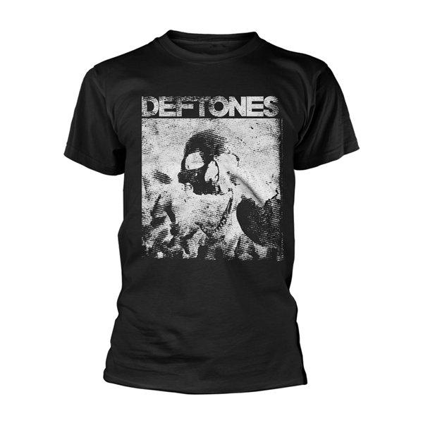 Image of T-shirt Deftones 288506